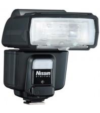 Вспышка Nissini-60 for Canon