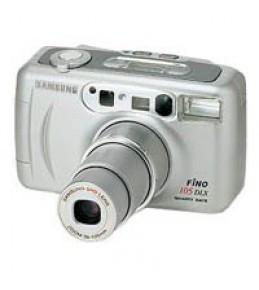 Плёночный фотоаппарат SAMSUNG FINO 105 DLX ST QD