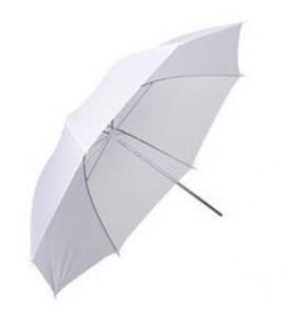 Зонт студийный Fujimi FJU561-40 белый на просвет (101 см)