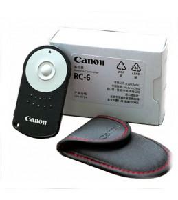 Пульт ДУ для Canon RC 6 инфракрасный пульт