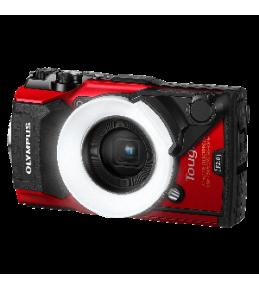 Olympus Tough TG-5 красный в комплекте с FD-1