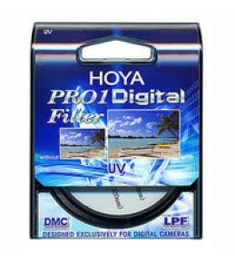 Светофильтр HOYA UV(0) серии PRO1 37mm