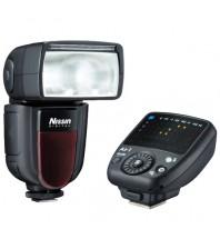 Вспышка Nissin Di700A + Air1 for for Nikon