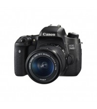 CanonEOS 760D Kit 18-55 IS STM