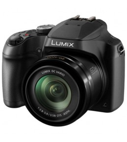 Panasonic Lumix DMC-FZ 82