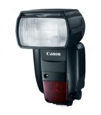 Вспышка Canon Speedlite 600EX-RT II