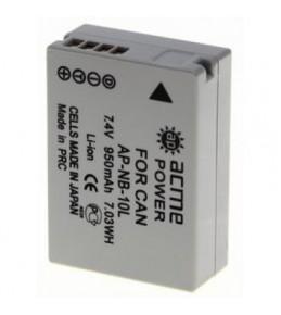 Аккумулятор Acme Power Canon NB-10L