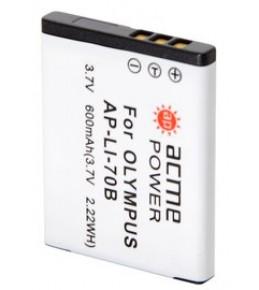 Аккумулятор Acme Power Olympus LI-70B