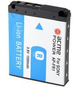 Аккумулятор Acme Power Sony FR-1