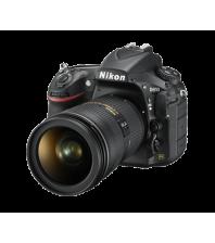 NIKON D810 kit 24-120mm f/4G ED VR