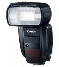 Вспышка CanonSpeedlite 600EX-RT