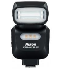 Вспышка NikonSpeedlight SB-500