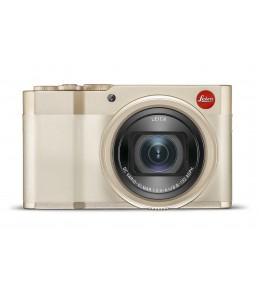 цифровая компактная камера Leica C-Lux (золотой)
