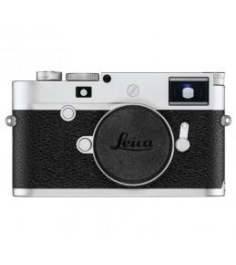 Цифровой фотоаппарат LEICA M10-P серебристый