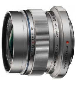 Объектив Olympus ED 12mm f/2.0