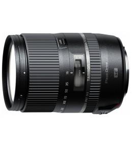 Объектив Tamron16-300mm f/3.5-6.3 Di II VC PZD Nikon F