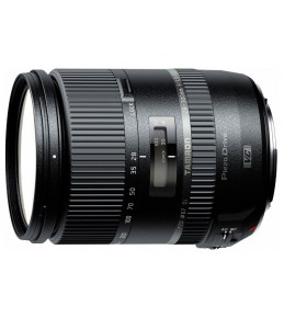 Объектив Tamron28-300mm f/3.5-6.3 Di VC PZD Canon EF