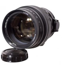 Объектив ЗенитГелиос 40-2С 85mm f/1.5
