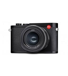 Цифровая фотокамера LEICA Q2 чёрная