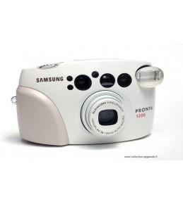 Плёночный фотоаппарат Samsung pronta 1200 QD