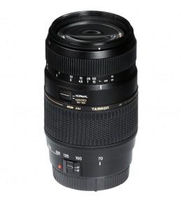 Объектив Tamron AF 70-300/F4-5.6 Di LD Macro (Canon)