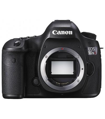 CanonEOS 5DSR Body