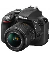 NikonD3300 Kit 18-55 VR AF-P