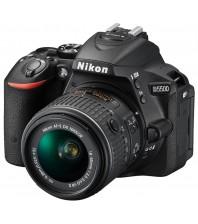 NikonD5500 Kit 18-55 VR II