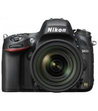 NikonD610 Kit 24-85 VR
