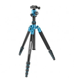 Штатив Manfrotto MKELEB5BL-BH Element Traveller большой, синий