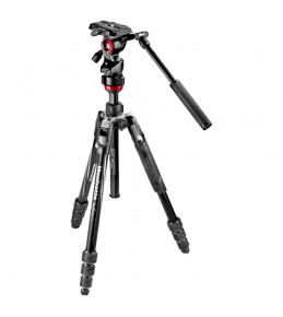 Штатив Manfrotto MVKBFRT-LIVE Штатив Befree Advanced с 2осевой головй MVH400