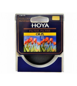 Светофильтр Hoya CIR-PL 58mm