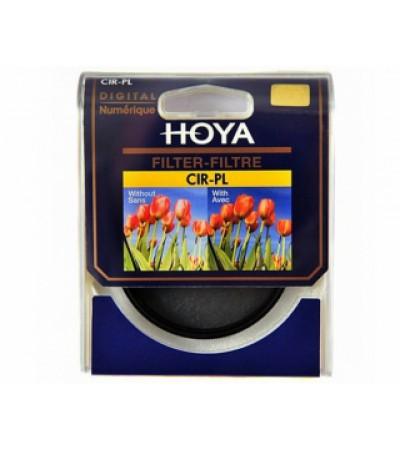 Светофильтр Hoya CIR-PL 62mm