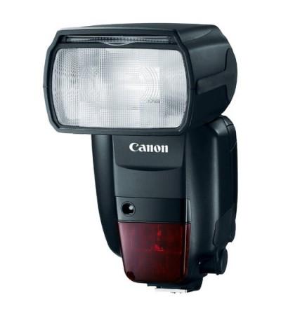 Вспышка Canon Speedlite 600EXII-RT