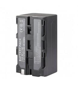 Аккумулятор GreenBean NP-F750  (6700 мАч)
