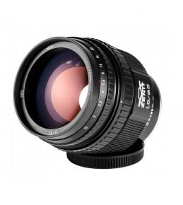 Объектив Гелиос 40-2 байонет Canon EF 85mm f/1.5