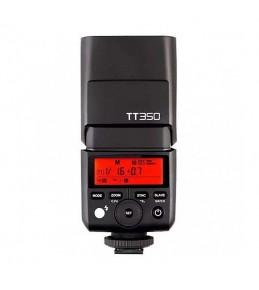 Вспышка Godox TT350N TTL для Nikon