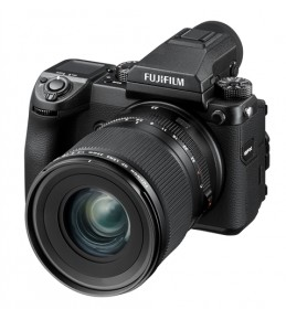 FujiFilm GFX50S Kit GF 32-64mm
