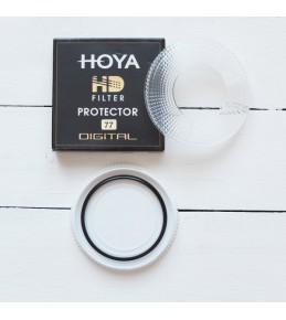 Светофильтр Hoya Protector HD 77mm