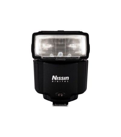 Вспышка Nissin i400 for Sony