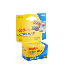 Фотоплёнка Kodak UltraMAX 400/36 кадров