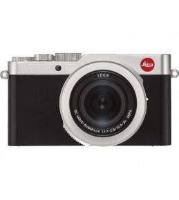 цифровой компактный фотоаппарат LEICA D-Lux 7 серебристый