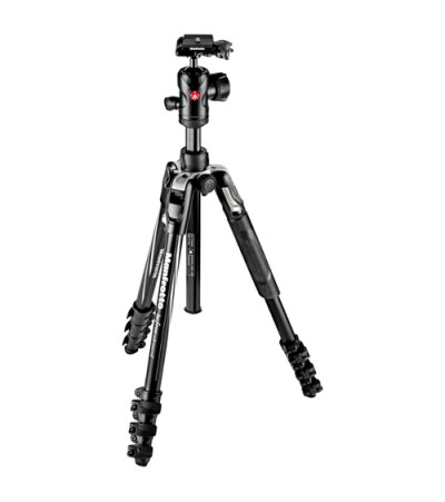 Штатив Manfrotto Befree Advanced MKBFRLA4BK-BH