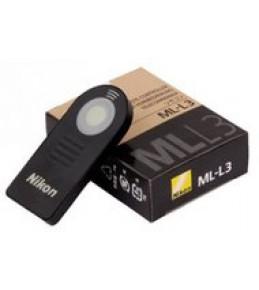 Пульт ДУ для Nikon ML-L3 Инфракрасный пульт