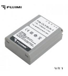 Аккумулятор FUJIMI Olympus BLN1
