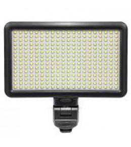Видеосвет FUJIMI FJ-SMD300B Накамерный свет на SMD диодах
