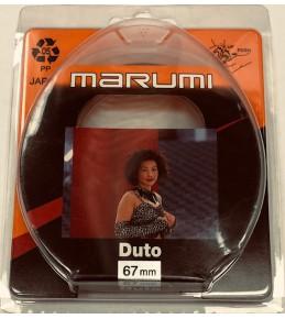 Светофильтр Marumi 67mm DUTO