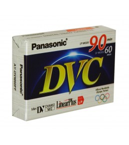 Видеокассета Panasonic Mini DV-60