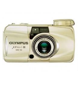 Плёночная фотокамера Olympus mju III 100 WIDE