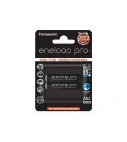 Аккумулятор Panasonic Eneloop Pro AAA 930mAh (BL2)